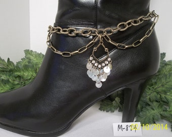 Boot Bangles, Boot Accessories