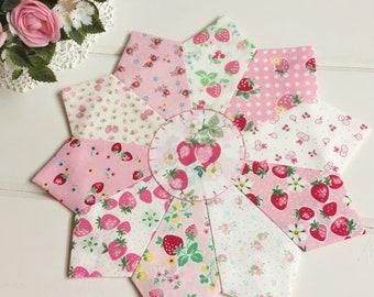 recreate a sweet dresden trivet-10 petals