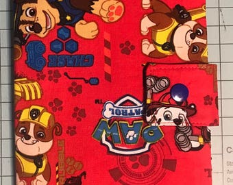 Play Pack Activity Case / Travel Activity Pouch / Marker Pencil Pouch / Crayon Case / Pencil Pouch - MADE TO ORDER