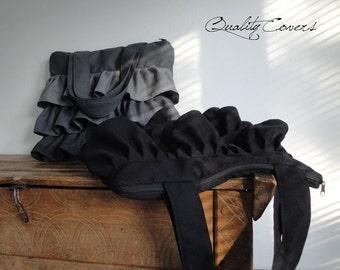 Customizable TOTE bag / Diaper bag / Handbag / Shoulder bag / Women bag / handmade