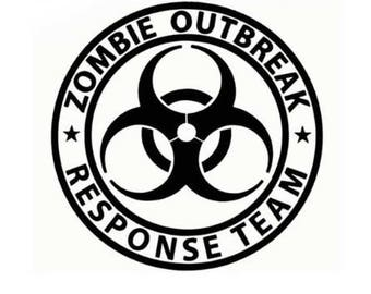Zombie outbreak responce team