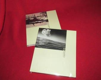 "Two Art-Photo Books by Phaidon Press ""55"""