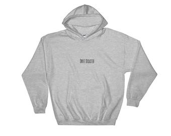 POP YRS. Hooded Sweatshirt Sweet Disaster