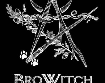 BroWitch TankTop