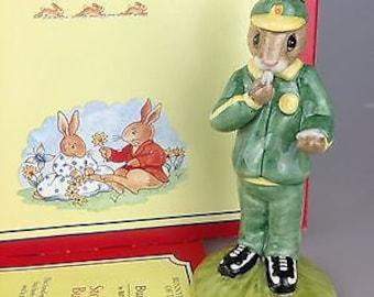 Royal Doulton Bunnykins Figure Stopwatch - D253