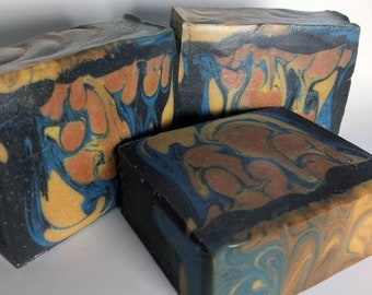Dragons Blood Soap; Bath and Body; Handmade Soap