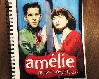 Amelie Broadway Art