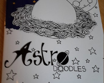 Astrodoodles Book One