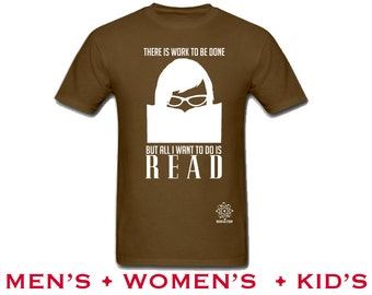 Book Lovers I Want To Read TShirt, Library Reading Shirt, Womens Geek Gift, I Love Books,  Bookworm Present, Nerd Tshirt, Books Shirt