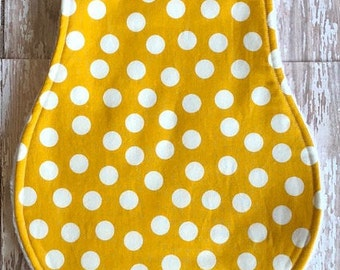Burp Cloth / Baby Shower Gift / Burp Cloths / Burp Rags /