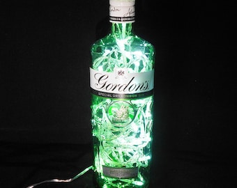Gordon's Gin Light