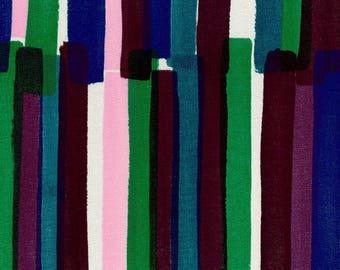 Nani Iro Kokka Japanese Fabric Grace - B - 50cm