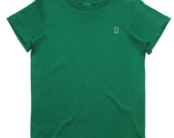 Green Sandala Youth Tee