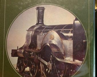 Train Book,Model Train,Railway Book,Model Railway Engine,Train Illustration,Train Ephemera,Train Photo,Train Collector,Train Collection
