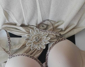Aphrodite , Push-up Bra . Angel Touch Exclusive
