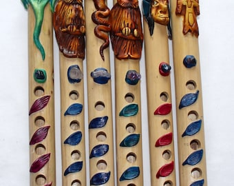 Andes recorder/ flute for kids of all ages