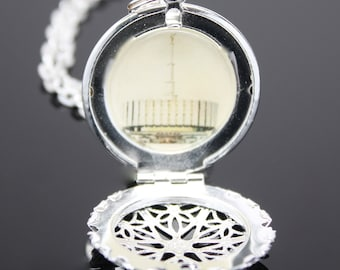Provo Temple Locket. FREE SHIPPING!!!
