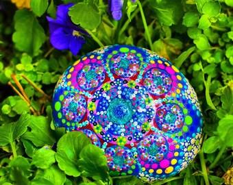 Beautiful Hand Made Garden/Home Art