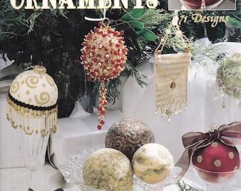 Big Book of Beaded Ornaments. 1973.