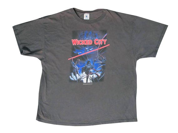 Wicked City T-Shirt