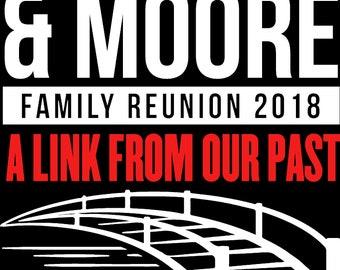 McDowell/Moore T-Shirt (KIDS)