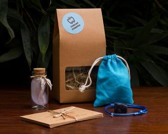 Throat Chakra Guardian Giftbox