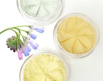 Elemental Beauty Healing Mineral Concealer
