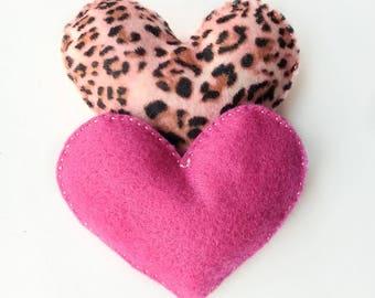 Organic Catnip Cat Toy, Catnip Alternative Stuffed Heart, Organic Valerian Root, Catnip Cat Toy, Cat Lover Gift, Catnip Toys, Crazy Cat Lady