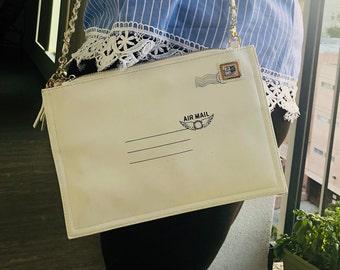 Mail Box Purse