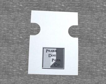 Armband-Karten-set 30, gedruckt Halskette Karten Karten Halskette, Armband Karte gedruckt Schmuck Karten