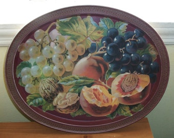 Decorative Tray