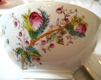 A wedding souvenir bowl