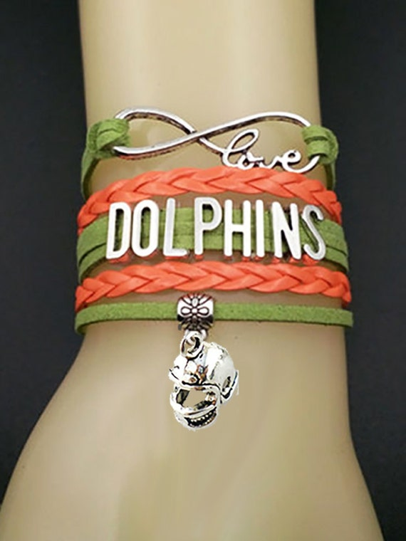 MIAMI Leather Bracelet-CHOOSE CHaRM +Discounts & FREE Shipping*