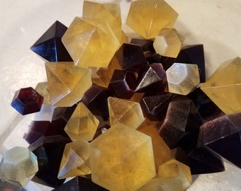 Wine Diamonds Gummies