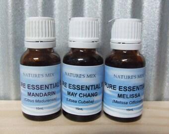 Pure Pine Essential Oil **15mL**