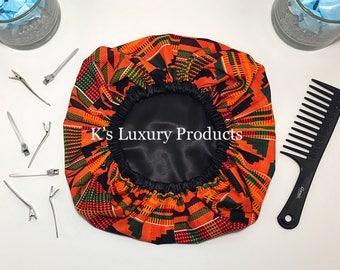The Motherland Collection: Afia Bonnet