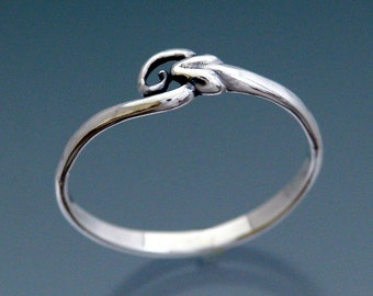 Snake Ring ~ Size 2 to 9