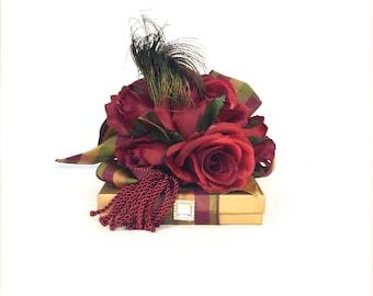 Gift Box Christmas Gift Box Wrap Wedding Favors, Boxes, Christmas Gift, Jewelry Gift Box, Mothers  Ideas, Wedding Party Gifts,  Gift Boxes