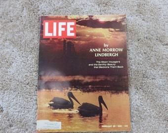 Vintage LIFE! February 28, 1969