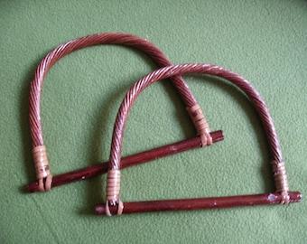 Bag Handles, 2 Pieces (340)