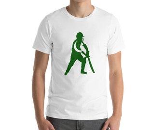Pakistan Cricket Player T-Shirt
