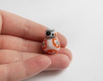 Miniature BB8