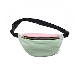Waist bag/Hipbag/waist bag/fanny pack