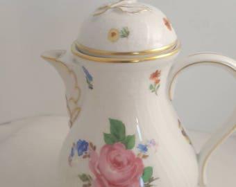 Dresden Hutschenreuther Selb LHS Teapot