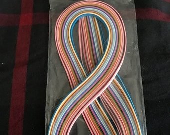 MAYniaSALE Paplin's Quilling Paper