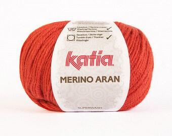 Katia merino wool aran 50