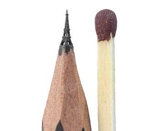 Eiffel Tower 2mm