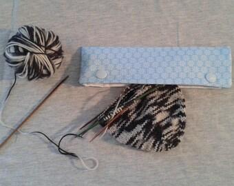 Needle holder / needle cozy / DPN holder