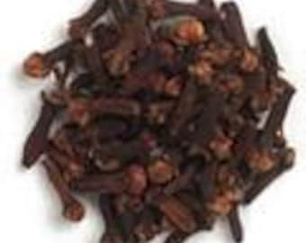 Cloves Whole Food Grade 16 OZ for Cooking or Crafting From Madagascar