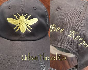 Bee Keeper Hat